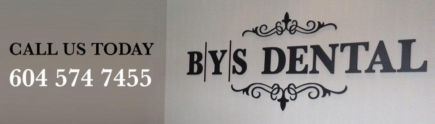 Brick Yard Station Dental   604-574-7455