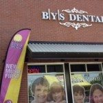 Toothfairy Visits BYS Dental in Cloverdale BC