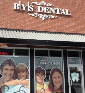 Brickyard Station Dental
