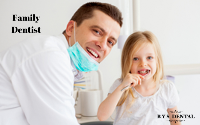10 Reasons Why Your Family Dentist is Not Less Than a Piece of Good Fortune for You