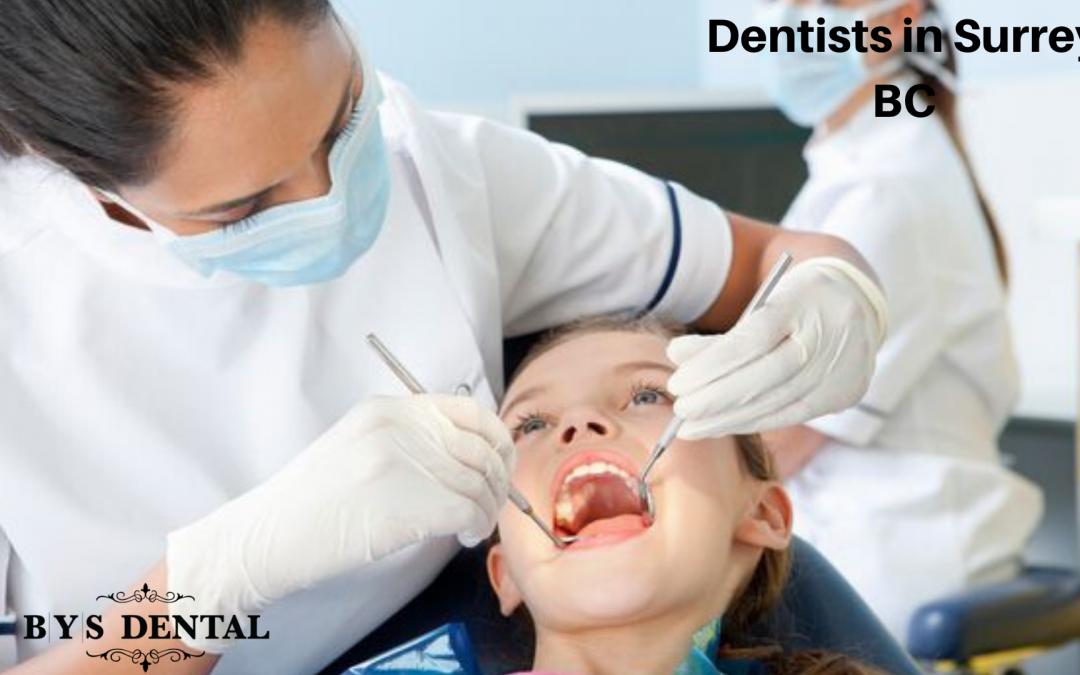 Best dentist surrey