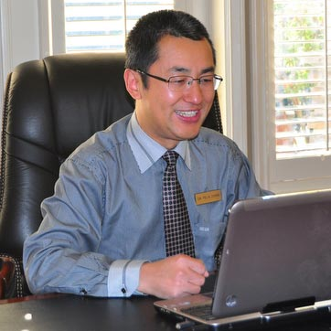 Dr. Felix Zhang