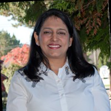 Dr Priya Jagadish