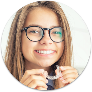 Surrey Invisalign Clear Aligners BYS Dental